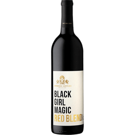 A complex, well-crafted and inviting wine that shows tobacco and vanilla bean notes alongside generous plum, raspberry, and blackberry. The ripe and juicy mouth offers the chocolate cherry flavors typical of Merlot with the full body and peppery spice of Cabernet to round out the full body and complement the fruit. The finish is bold, gripping, and invites another sip.