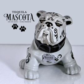 Mascota Tequila Reposado is twice distilled and then given a unique micro-oxygenation process. The liquid is aged for 9 months in repurposed Jack Daniel's Whiskey Barrels and is additive free.