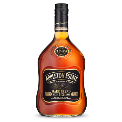 Appleton Estate 12 Year Rum 750ml