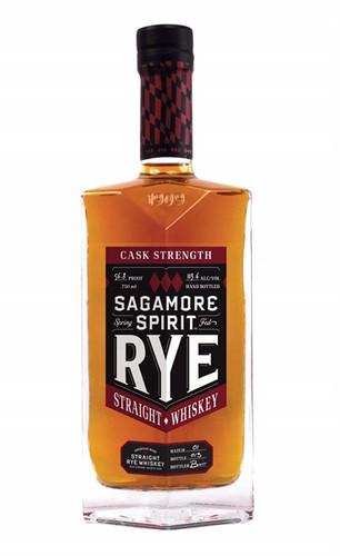 Sagamore Straight Rye Whiskey Cask Strength