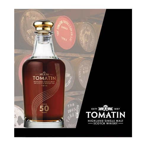 Gentle maturation in the cool, stable environment found high above sea level lets the subtle character of this distinctive 50 year old single malt emerge. The use of a carefully selected cask ensures that the softer characters of the precious spirit are never overpowered.