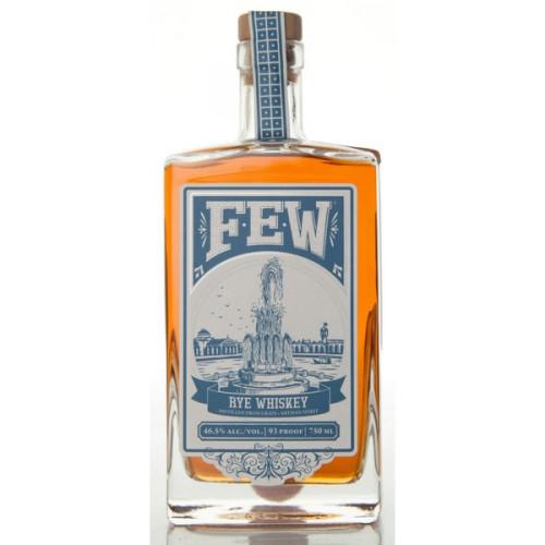 Few Rye Whiskey 750ml