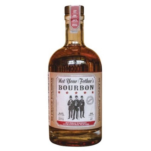 Not Your Fathers Bourbon 750ml