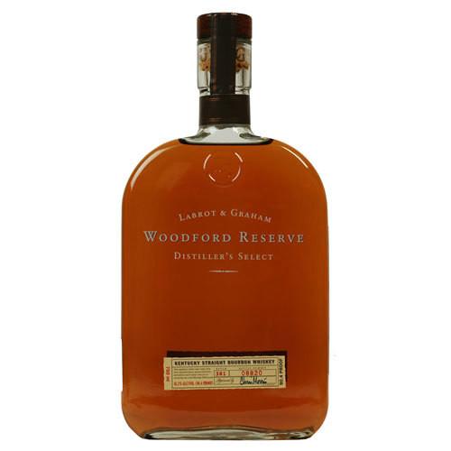 Woodford Reserve Kentucky Straight Bourbon 750ml