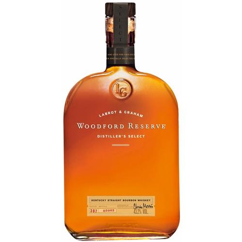 Woodford Reserve  Kentucky Straight Bourbon 1.75L