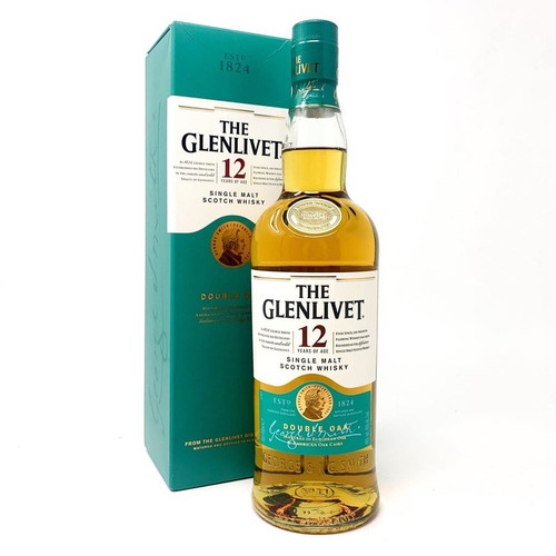 One of the most famous malts in the world. Glenlivet 12yo has a soft smooth balance of sweet summer fruits and the floral notes of spring flowers.