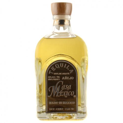 Casa Mexico Anejo Tequila 750ml