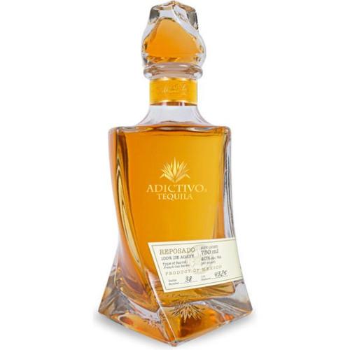 Adictivo Reposado Tequila 750ml