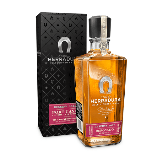 Crafted by Master Distiller Maria Teresa Lara, Casa Herradura uses blue agave, traditional production methods and a proprietary fermentation from naturally occurring wild yeast to create the Tequila.