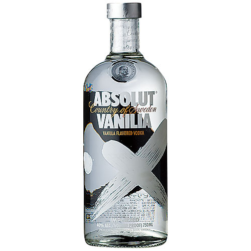 Absolut Vanillia Vodka's rich character blends together delicious vanilla, toffee, and caramel flavors. Its balance of sweet and smooth come together in perfect harmony.