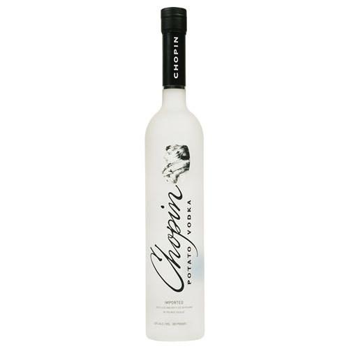Chopin Potato Vodka 750ml