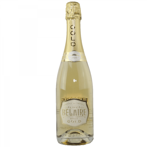 Luc Belaire Brut Gold Champagne