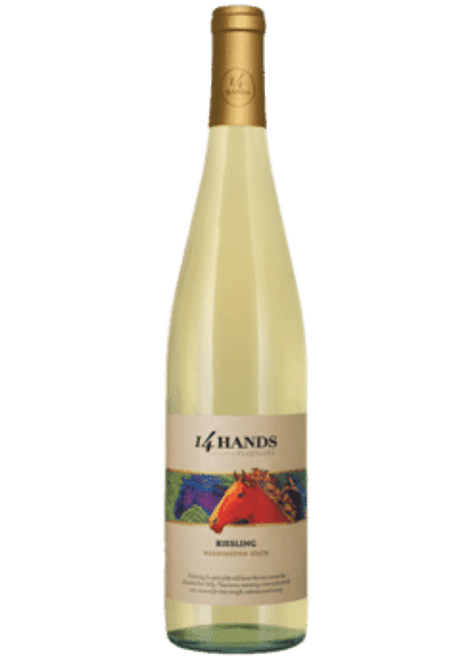 This crisp Riesling shows bright flavors of apple, pear and apricot with an ideal balance of minerality and acidity, ending with an intriguing sweet, yet tart finish. This wine would be great as an aperitif, or would pair nicely with spicy dishes.
