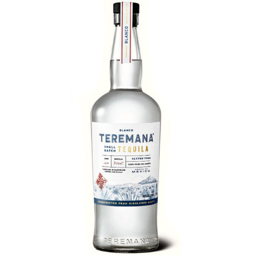 Created in a small town in the highlands of Jalisco, our founder Dwayne Johnson worked with a Mexican family-owned distillery to build a uniquehome on the grounds solely for Teremana - Destilería Teremana de Agave. Here they craft Teremana with a love for great tequila made the right way, in small batches, by hand.