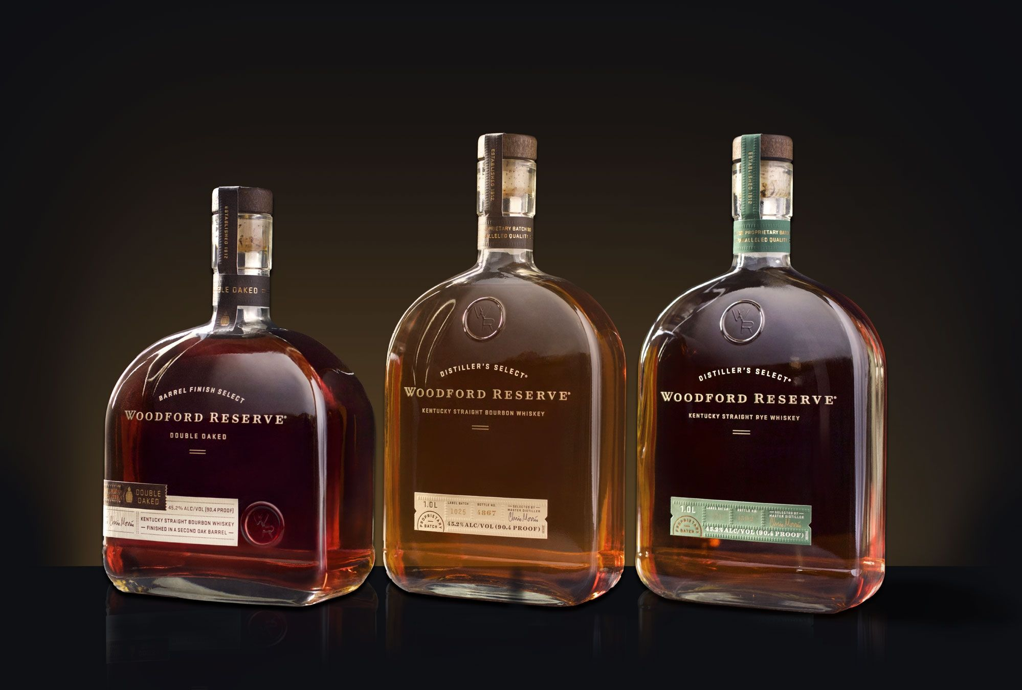 Kentucky Derby Woodford Reserve Promotions