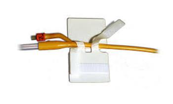 CATH-SECURE Dual Tab Multi-Purpose Tube Anchoring Device