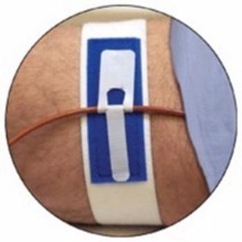 "Foley Catheter Tube Holder Leg Band, 2"" x 26"" Sold by Box of 10"