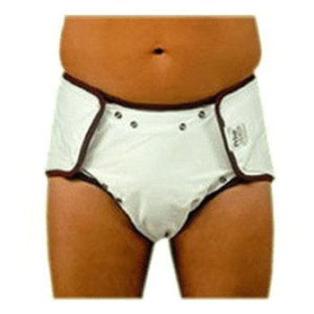 """Ultra-Fit Brief, Unisex, Small, 24""""-32"""""""