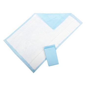 """Promise Super Absorbency Underpad 30"""" x 30"""" Sold by Case of 75"""