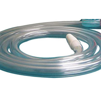 """Urinary Night Drainage Tubing with Adapter 60"""""""