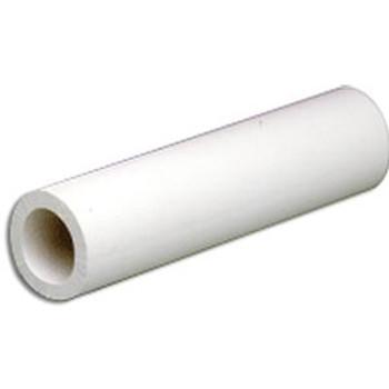 "White-Silicone Drainage Tubing 5/16"" I.D. x 120"""