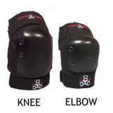 PARK 2-PACK - KNEE & ELBOW PROTECTION (S/M)