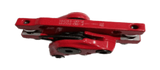 Front wheel caliper for ZERO 9 electric scooter