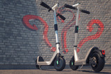 5 frequently asked questions about e-scooters