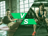 Functional Training Vs Crossfit - Which one to choose?