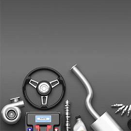 Accessories & Parts Sales