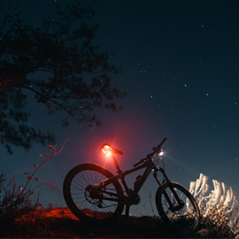 Bike & Scooter Lights