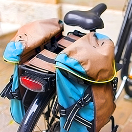 Bycicle Bags