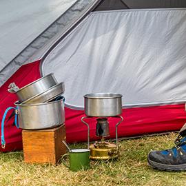Campsite Essentials