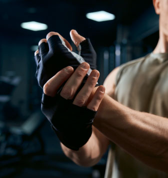 Fitness & Gym Accessories