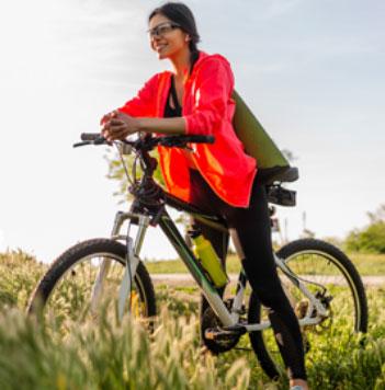 Trekking Electric Bikes