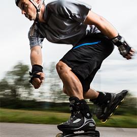 Fitness Skates