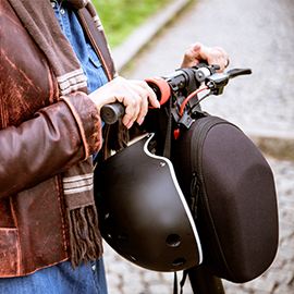 Scooter Bags