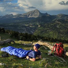 Sleeping Bags & Accessories