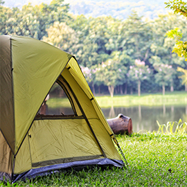 Tents & Accesories