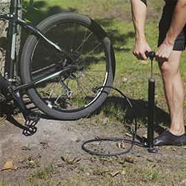 Tires & Pumps