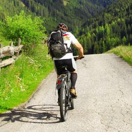 Trekking Bikes