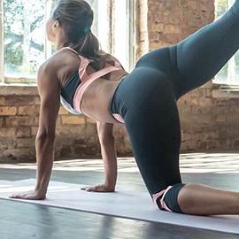Yoga & Aerobics