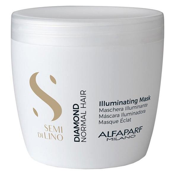 Alfaparf Semi Di Lino Diamond Mask 500ml