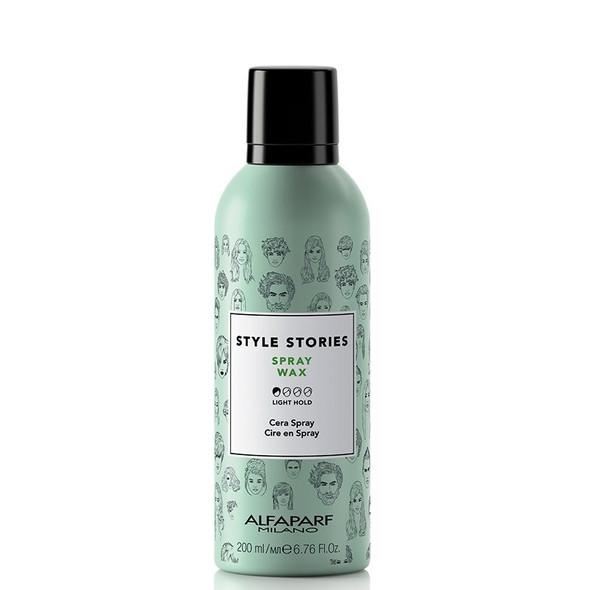 Alfaparf Style Stories Spray Wax 200ml