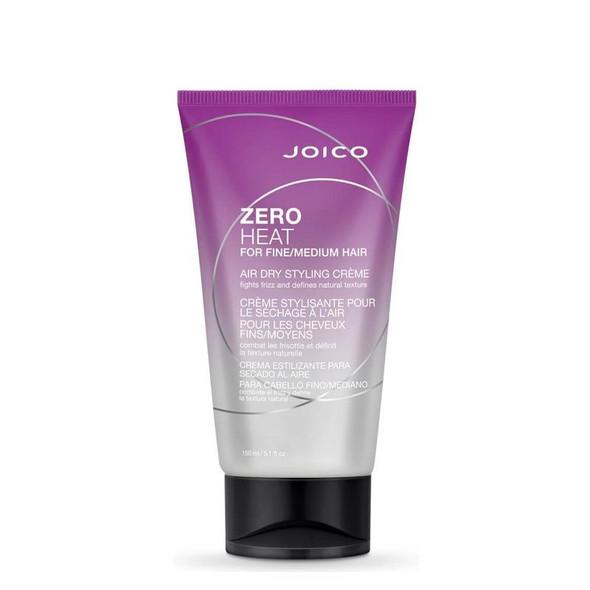 Joico Zero Heat Air Drying Styling Cr̩me (Fine/Medium Hair) 150ml