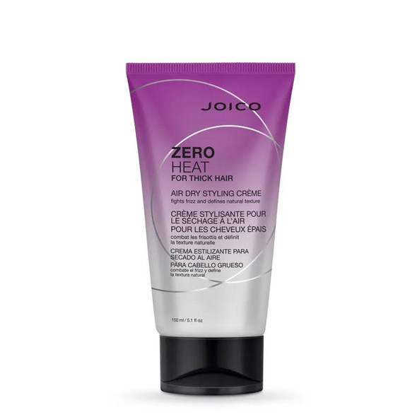 Joico Zero Heat Air Drying Styling Cr̩me (Thick Hair) 150ml