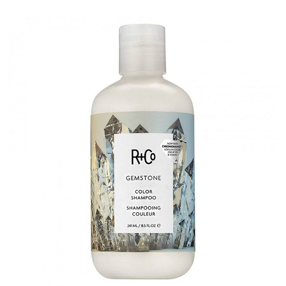 R+Co Gemstone Color Shampoo 241ml
