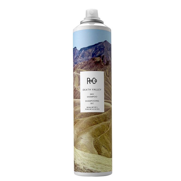 R+Co Death Valley Dry Shampoo 300ml