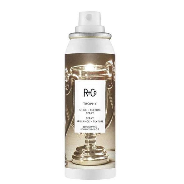 R+Co Trophy Shine + Texture Spray 198ml