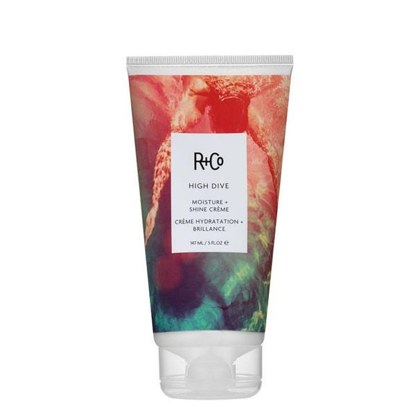 R+Co High Dive Moisture + Shine Cr̬me 147ml